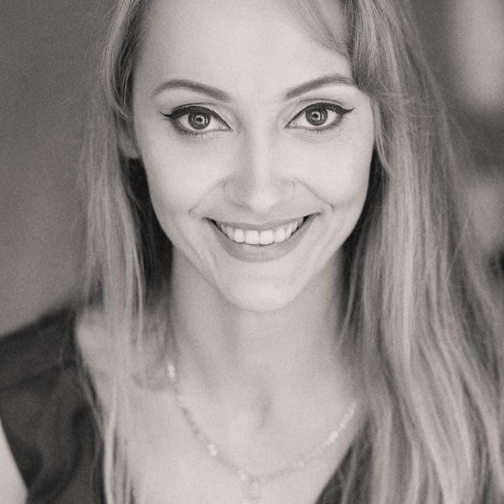 Наталья Устименко