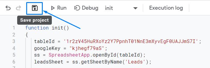Сохранение изменений в коде